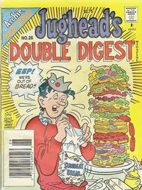 Cover Thumbnail for Jughead's Double Digest (Archie, 1989 series) #26