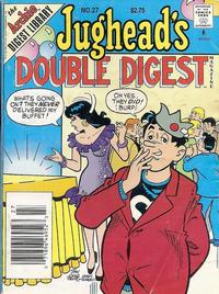 Cover Thumbnail for Jughead's Double Digest (Archie, 1989 series) #27