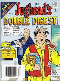 Cover Thumbnail for Jughead's Double Digest (Archie, 1989 series) #34