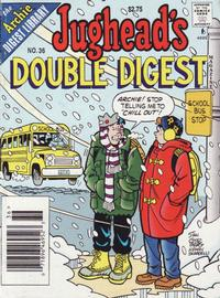 Cover Thumbnail for Jughead's Double Digest (Archie, 1989 series) #36