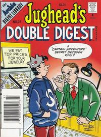 Cover Thumbnail for Jughead's Double Digest (Archie, 1989 series) #37