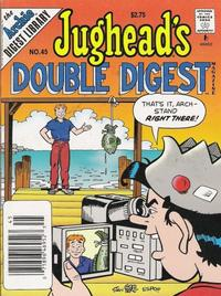 Cover Thumbnail for Jughead's Double Digest (Archie, 1989 series) #45