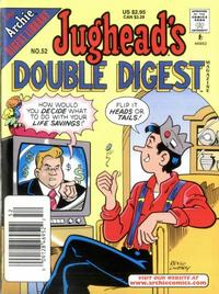 Cover Thumbnail for Jughead's Double Digest (Archie, 1989 series) #52