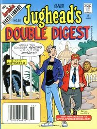 Cover Thumbnail for Jughead's Double Digest (Archie, 1989 series) #55