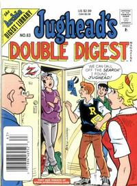 Cover Thumbnail for Jughead's Double Digest (Archie, 1989 series) #63