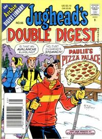 Cover Thumbnail for Jughead's Double Digest (Archie, 1989 series) #66