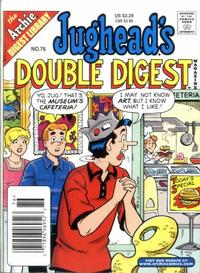 Cover Thumbnail for Jughead's Double Digest (Archie, 1989 series) #76