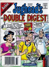 Cover Thumbnail for Jughead's Double Digest (Archie, 1989 series) #80