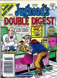 Cover Thumbnail for Jughead's Double Digest (Archie, 1989 series) #84