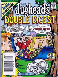 Cover Thumbnail for Jughead's Double Digest (Archie, 1989 series) #86