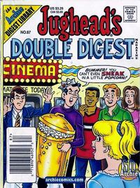 Cover Thumbnail for Jughead's Double Digest (Archie, 1989 series) #87