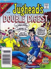 Cover for Jughead's Double Digest (Archie, 1989 series) #88