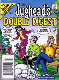 Cover Thumbnail for Jughead's Double Digest (Archie, 1989 series) #93