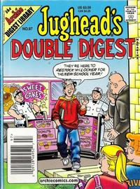 Cover Thumbnail for Jughead's Double Digest (Archie, 1989 series) #97