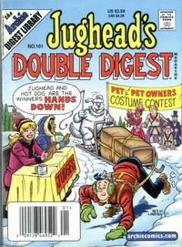 Cover Thumbnail for Jughead's Double Digest (Archie, 1989 series) #101