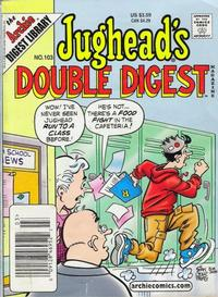 Cover Thumbnail for Jughead's Double Digest (Archie, 1989 series) #103