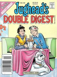 Cover Thumbnail for Jughead's Double Digest (Archie, 1989 series) #109