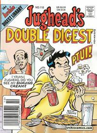 Cover Thumbnail for Jughead's Double Digest (Archie, 1989 series) #110