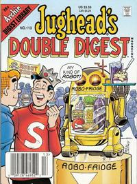 Cover Thumbnail for Jughead's Double Digest (Archie, 1989 series) #113