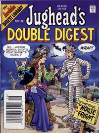 Cover Thumbnail for Jughead's Double Digest (Archie, 1989 series) #116