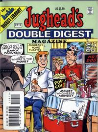Cover Thumbnail for Jughead's Double Digest (Archie, 1989 series) #119