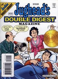 Cover Thumbnail for Jughead's Double Digest (Archie, 1989 series) #121