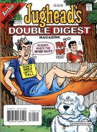 Cover Thumbnail for Jughead's Double Digest (Archie, 1989 series) #122