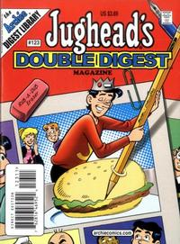 Cover Thumbnail for Jughead's Double Digest (Archie, 1989 series) #123