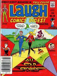 Cover Thumbnail for Laugh Comics Digest (Archie, 1974 series) #29