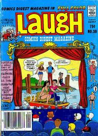 Cover Thumbnail for Laugh Comics Digest (Archie, 1974 series) #30