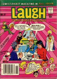 Cover Thumbnail for Laugh Comics Digest (Archie, 1974 series) #37