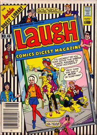 Cover Thumbnail for Laugh Comics Digest (Archie, 1974 series) #46