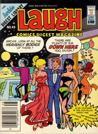 Cover Thumbnail for Laugh Comics Digest (Archie, 1974 series) #48