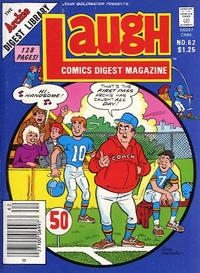 Cover Thumbnail for Laugh Comics Digest (Archie, 1974 series) #62