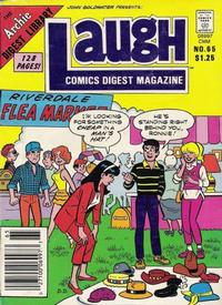 Cover Thumbnail for Laugh Comics Digest (Archie, 1974 series) #65