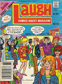 Cover Thumbnail for Laugh Comics Digest (Archie, 1974 series) #68
