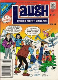 Cover Thumbnail for Laugh Comics Digest (Archie, 1974 series) #69