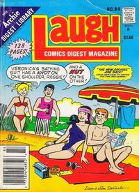 Cover Thumbnail for Laugh Comics Digest (Archie, 1974 series) #84