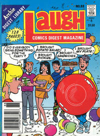 Cover Thumbnail for Laugh Comics Digest (Archie, 1974 series) #88