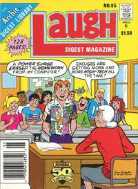 Cover Thumbnail for Laugh Comics Digest (Archie, 1974 series) #95