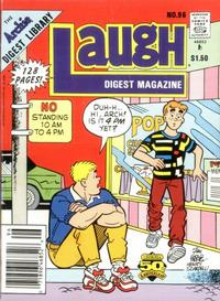 Cover Thumbnail for Laugh Comics Digest (Archie, 1974 series) #96