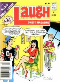 Cover Thumbnail for Laugh Comics Digest (Archie, 1974 series) #97