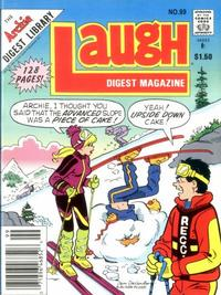 Cover Thumbnail for Laugh Comics Digest (Archie, 1974 series) #99