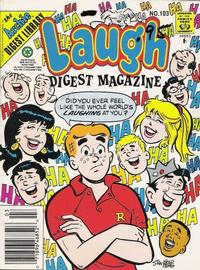 Cover Thumbnail for Laugh Comics Digest (Archie, 1974 series) #103
