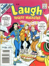 Cover Thumbnail for Laugh Comics Digest (Archie, 1974 series) #106