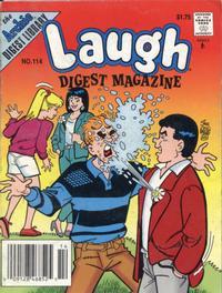 Cover Thumbnail for Laugh Comics Digest (Archie, 1974 series) #114
