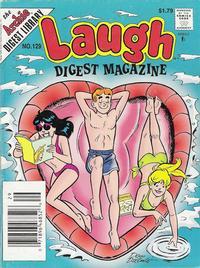 Cover Thumbnail for Laugh Comics Digest (Archie, 1974 series) #129