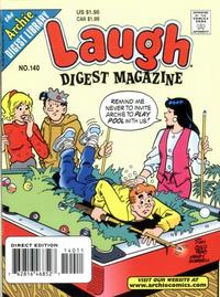 Cover Thumbnail for Laugh Comics Digest (Archie, 1974 series) #140