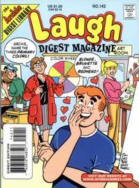 Cover Thumbnail for Laugh Comics Digest (Archie, 1974 series) #142