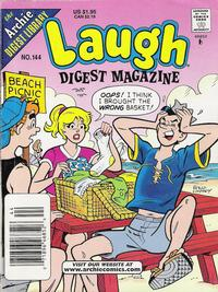 Cover Thumbnail for Laugh Comics Digest (Archie, 1974 series) #144
